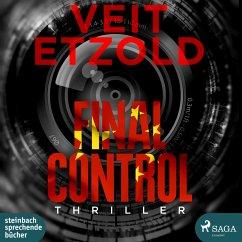 Final Control, 2 MP3-CD - Etzold, Veit