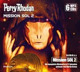 Die komplette Miniserie / Perry Rhodan - Mission SOL 2020 Bd.1-12 (6 MP3-CDs)