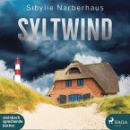 Syltwind / Anna Bergmann Bd.4 (2 MP3-CDs)