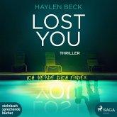 Lost You - Ich werde dich finden, 2 MP3-CD