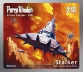 Stalker / Perry Rhodan Silberedition Bd.150 (2 MP3-CDs)