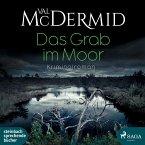 Das Grab im Moor / Karen Pirie Bd.5 (2 MP3-CDs)