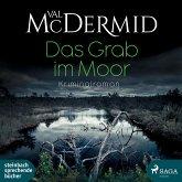 Das Grab im Moor, 2 MP3-CD