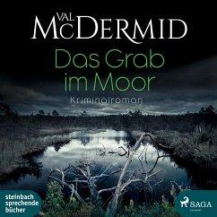 Das Grab im Moor / Karen Pirie Bd.5 (2 MP3-CDs) - McDermid, Val