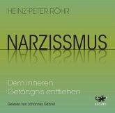 Narzissmus, MP3-CD