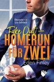 Fake Out - Homerun für zwei (eBook, ePUB)