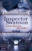Inspector Swanson und die Bibliothek des Todes (eBook, ePUB)