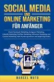Social Media und Online Marketing für Anfänger (eBook, ePUB)