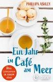 Ein Jahr im Café am Meer (eBook, ePUB)