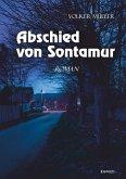 Abschied von Sontamur (eBook, ePUB)