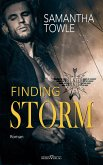 Finding Storm (eBook, ePUB)
