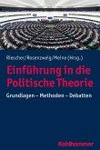 Einführung in die Politische Theorie (eBook, PDF)