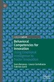 Behavioral Competencies for Innovation (eBook, PDF)