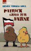 Patrick griff zur Fahne (eBook, ePUB)