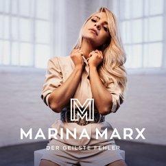 Der geilste Fehler - Marx,Marina