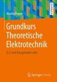 Grundkurs Theoretische Elektrotechnik