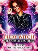 Fiery Witch (eBook, ePUB)