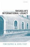 Basaglia's International Legacy: From Asylum to Community (eBook, ePUB)