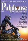 Pulphouse Fiction Magazine Issue #9 (eBook, ePUB)