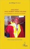 Dialogue avec Hubert Mono Ndjana sur la politique, la science et la société