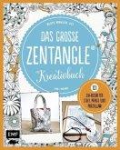 Das große Zentangle-Kreativbuch (Restauflage)