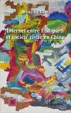 Internet entre État-parti et société civile en Chine