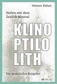 Heilen mit dem Zeolith-Mineral Klinoptilolith - eBook (eBook, ePUB)