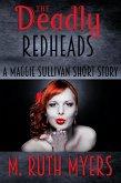 The Deadly Redheads (Maggie Sullivan mysteries) (eBook, ePUB)