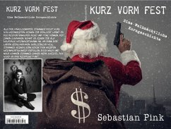 Kurz vorm Fest (eBook, ePUB)