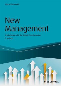 New Management (eBook, PDF) - Sassenrath, Marcus