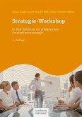 Strategie-Workshop (eBook, PDF)