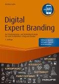 Digital Expert Branding - inkl. Augmented-Reality-App (eBook, PDF)