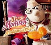 Abenteuer Urlaub!, 2 Audio-CD