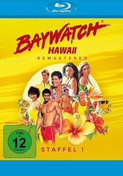 Baywatch Hawaii Staffel 1 - Baywatch