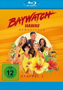 Baywatch Hawaii Staffel 2 - Baywatch