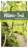 Der Wildnis-Trail im Nationalpark Eifel