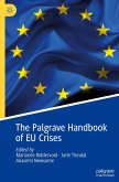 The Palgrave Handbook of EU Crises