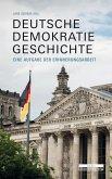 Deutsche Demokratiegeschichte (eBook, PDF)
