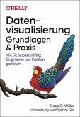 Datenvisualisierung - Grundlagen und Praxis (eBook, PDF)