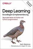 Deep Learning - Grundlagen und Implementierung (eBook, ePUB)