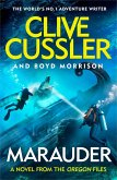 Marauder (eBook, ePUB)