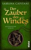 Der Zauber des Windes (eBook, ePUB)