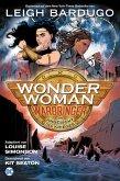 Wonder Woman: Warbringer - Im Angesicht des Krieges (eBook, ePUB)