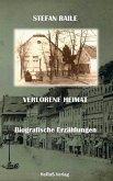Verlorene Heimat (eBook, ePUB)