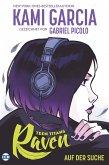 Teen Titans: Raven - Auf der Suche (eBook, ePUB)