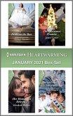 Harlequin Heartwarming January 2021 Box Set (eBook, ePUB)