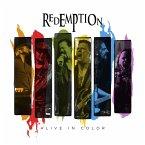 Alive In Color (Bluray+2cd Digipak)