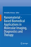 Nanomaterial - Based Biomedical Applications in Molecular Imaging, Diagnostics and Therapy (eBook, PDF)