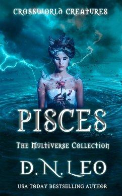 Pisces - Crossworld Creatures