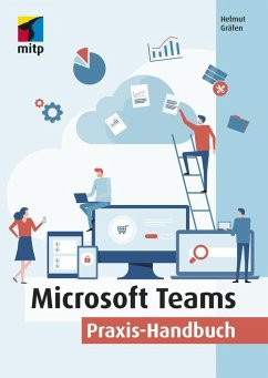 Microsoft Teams (eBook, ePUB) - Gräfen, Helmut